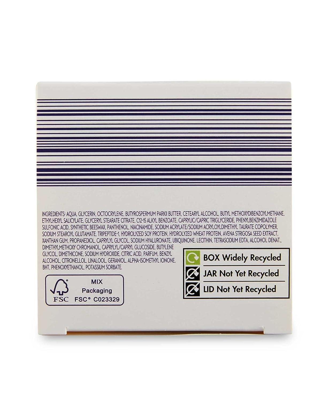 Aldi Lacura RENEW Q10 Day Cream Anti-Wrinkle with SPF 20 50ml by Aldi: Amazon.es: Belleza