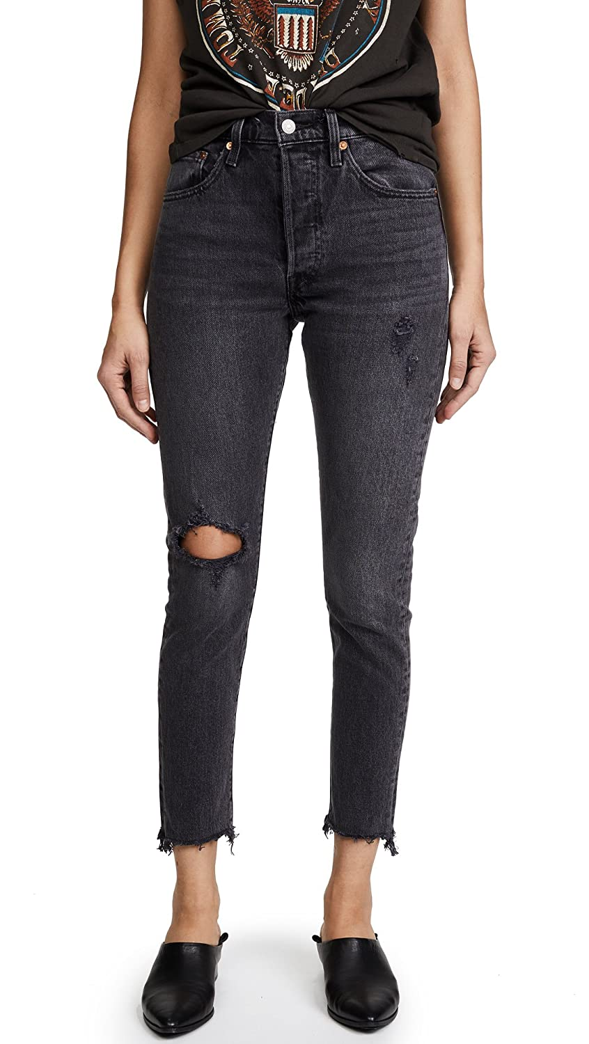 Levi's Women's 501 Stretch Skinny Jeans by Levi27s