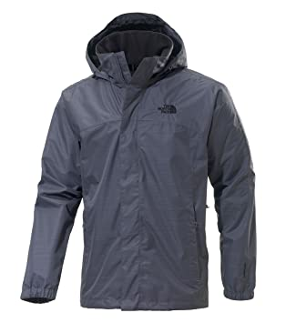 The North Face Chaqueta para Hombre, Gris, 2XL: Amazon.es: Deportes y aire libre