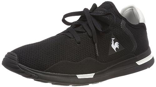 check out 7b0a6 16878 Le Coq Sportif solas Sport Black 1810139