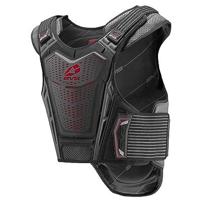 EVS Sports Men's Sport Vest (Black, L/XL): Automotive
