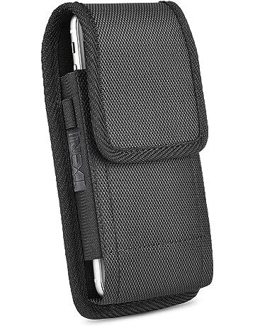 nuovo prodotto 2feac db51c Amazon.it   Custodie da cintura per cellulari