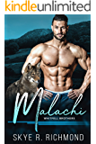Malachi: An MM Shifter Mpreg Romance (Whitfell Brothers Book 2)