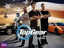 Top Gear USA, Staffel 1 [dt./OV]