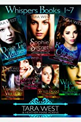 Whispers Books 1-7 Kindle Edition