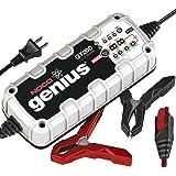 Noco G7200au 12/24v 7.2a Smart Battery Charger 240v
