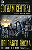 Gotham Central, Book 1: In the Line of Duty