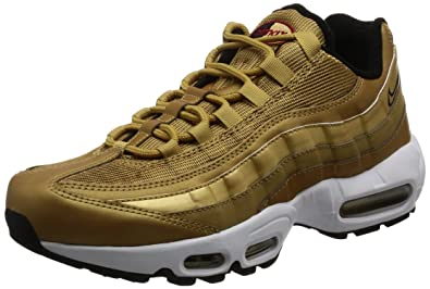 Nike Men's Air Max 95 Premium QS