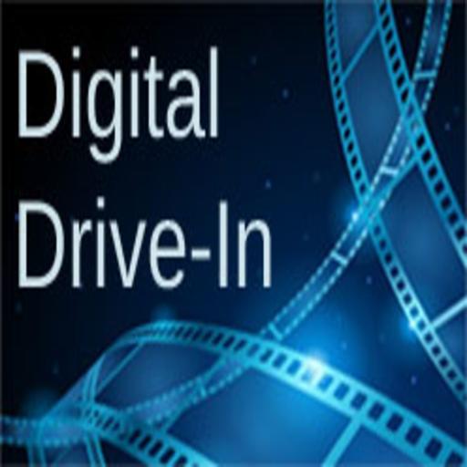 - Digital Drive-In