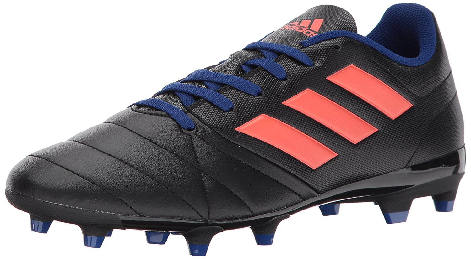 Adidas Ace 17.4 FG Women's Size 7 Mystery Ink/Easy Coral/Core Black (S77070)