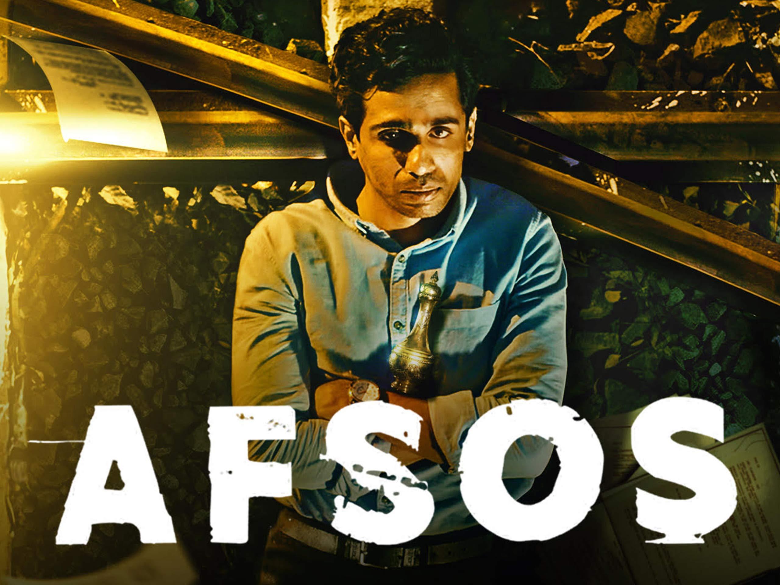 Amazon.com: Watch Afsos - Season 1 | Prime Video