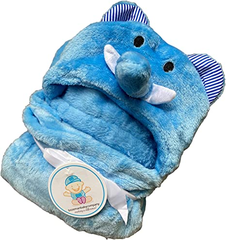 Details about  /Baby Blanket Animals Pattern Blanket Soft Warm Wool Swaddle Kids Bath Towel Play