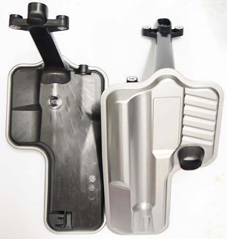 multitronic 8 velocidad OAW CVT Transmisión automática interna Filtro de aceite de caja de cambios