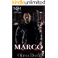Marco: A Zambrano Crime Family Novel (Miami Mafia Series Book 3)