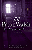 The Wyndham Case: Imogen Quy Book 1 (Imogen Quy Mystery)