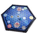 Bakugan Battle Arena, Game Board for