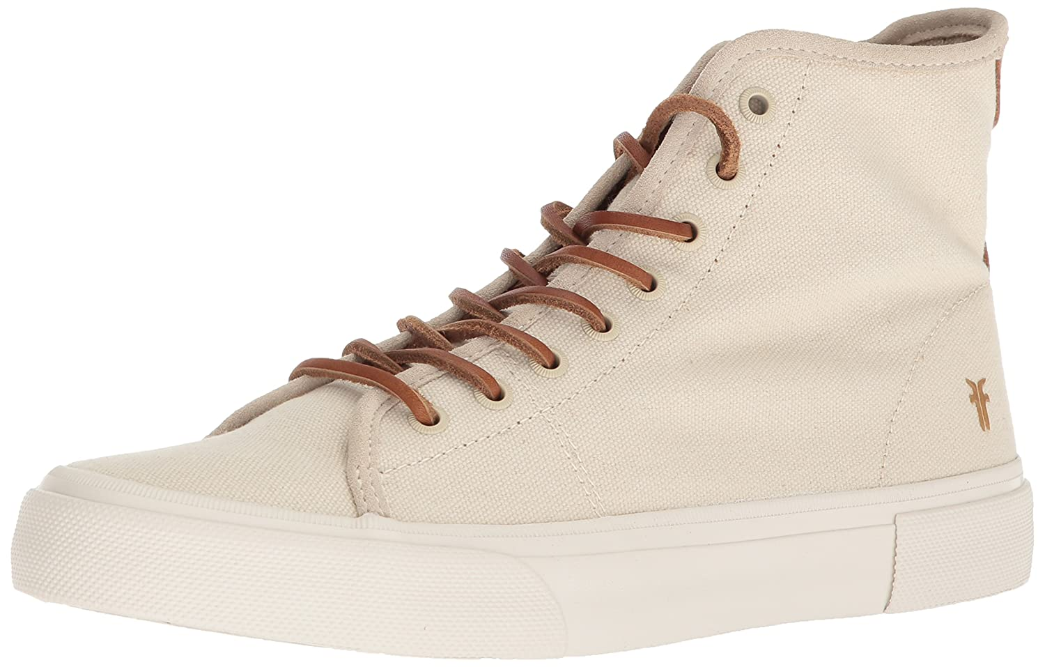 Off blanc 47.5 EU FRYE LudFaible High - Montantes Homme