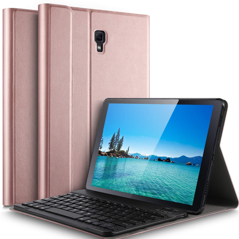 Funda + Teclado Galaxy Tab A 10.5 LUIBOR [7DNCBNY2]