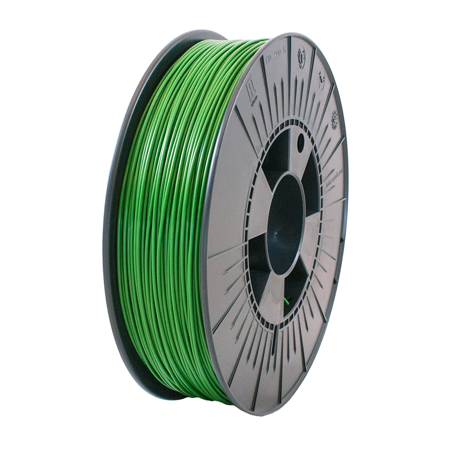 PLA 2.85mm 'Grassy Green' 0.75kg