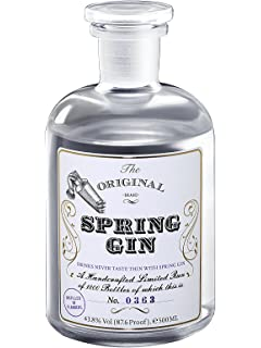 Spring Gin (1 x 0.5 l)