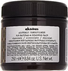 Alchemic by Davines Chocolate Conditioner 250ml