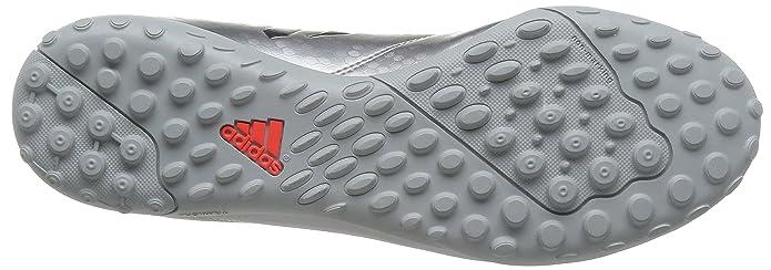 Chaussures plamet Plata 4 Homme De Gris Messi 16 Foot Adidas Tf aqwvPnZx6I