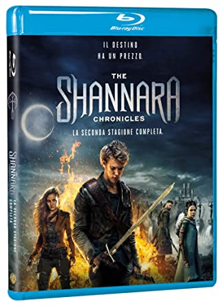 The Shannara Chronicles (2017) Seconda Stagione 3XBD Bluray 1080p AVC ITA ENG DTS-HD 5.1 MA TRL