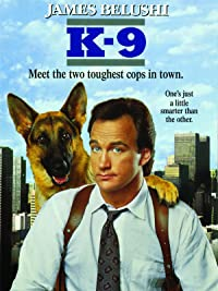 K 9 James Belushi product image