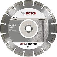 Bosch Diamantdoorslijpschijf Standaard Voor Concrete 230 X 22,23 X 2,3 X 10 Mm