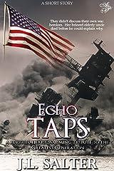 Echo Taps Kindle Edition