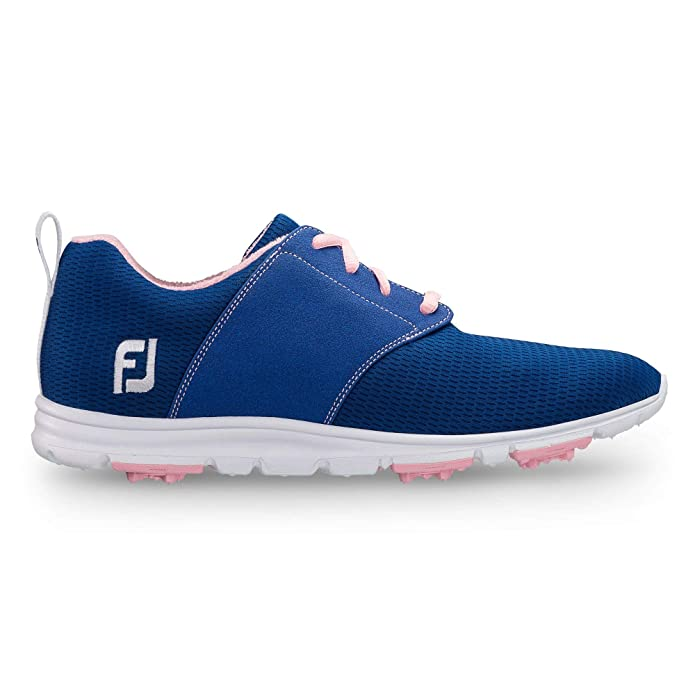 FootJoy Women's Enjoy-Previous Season Style Golf Shoes