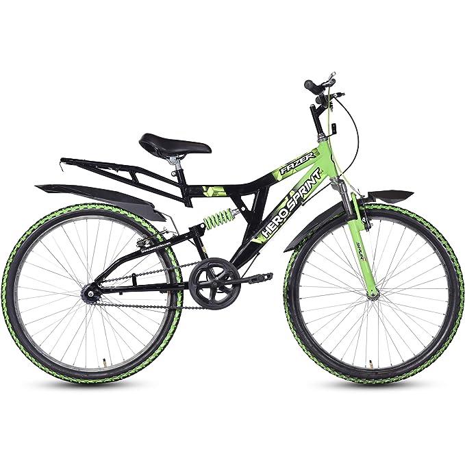 Hero Sprint Fazer 24T Single Speed Cycle Cycles