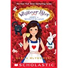 Abby in Wonderland (Whatever After Special Edition #1) (Whatever After: Special Edition)