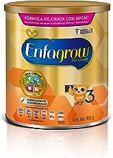 Enfagrow Formula Infantil para Niños Mayores a 12 Meses, Etapa 3, 800 gr