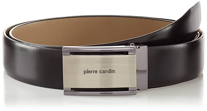Pierre Cardin Men's Leather Belt  Amazon.co.uk  Clothing 48e1ba81c0b7