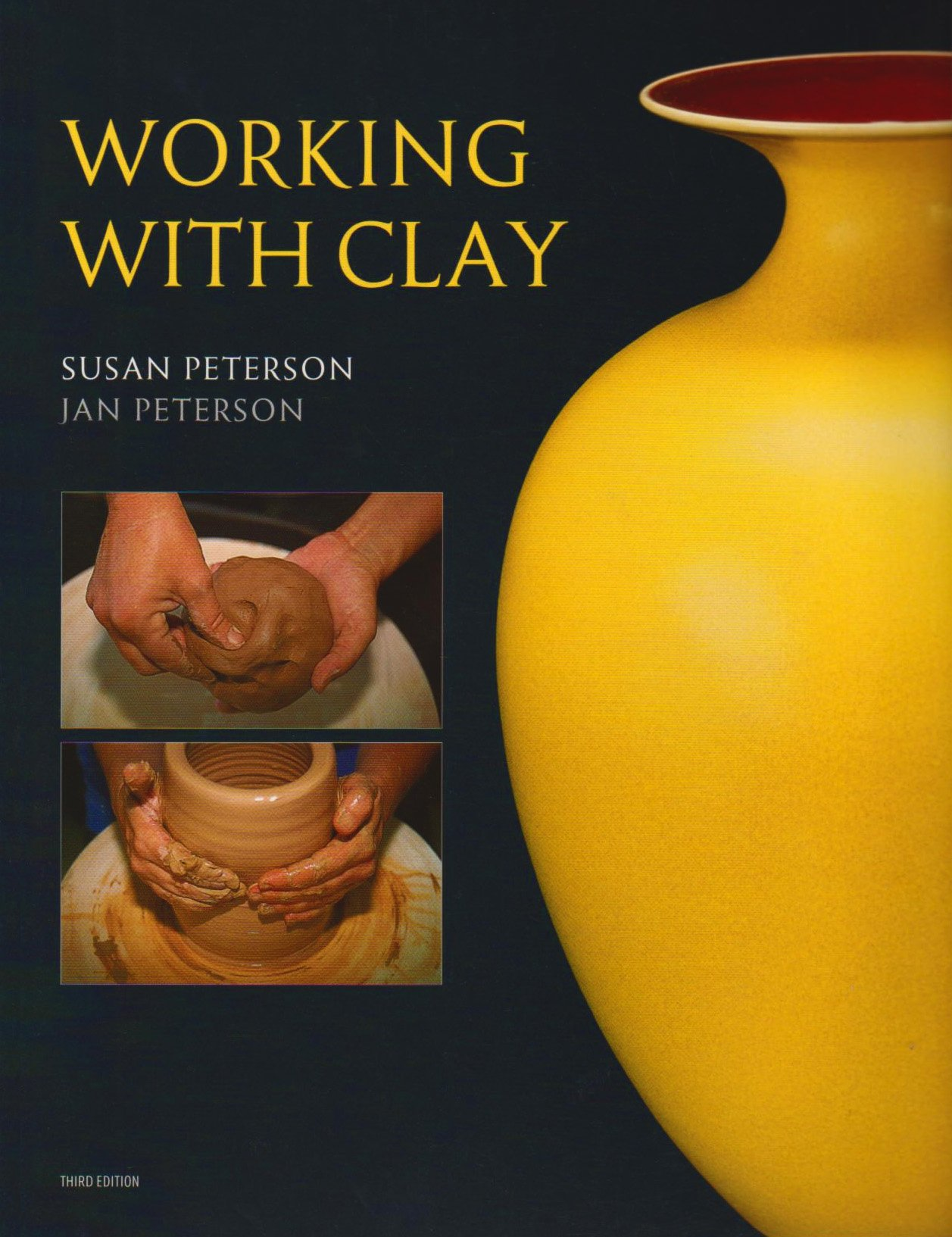 working with clay 3rd edition