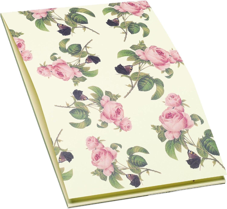 Serie Poesie Designblock 25//DIN A4 R/össler 1210524000