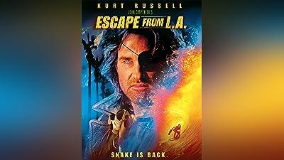John Carpenter's Escape From L.A. (4K UHD)
