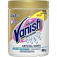 Vanish NapiSan Gold Pro OxiAction White 900g