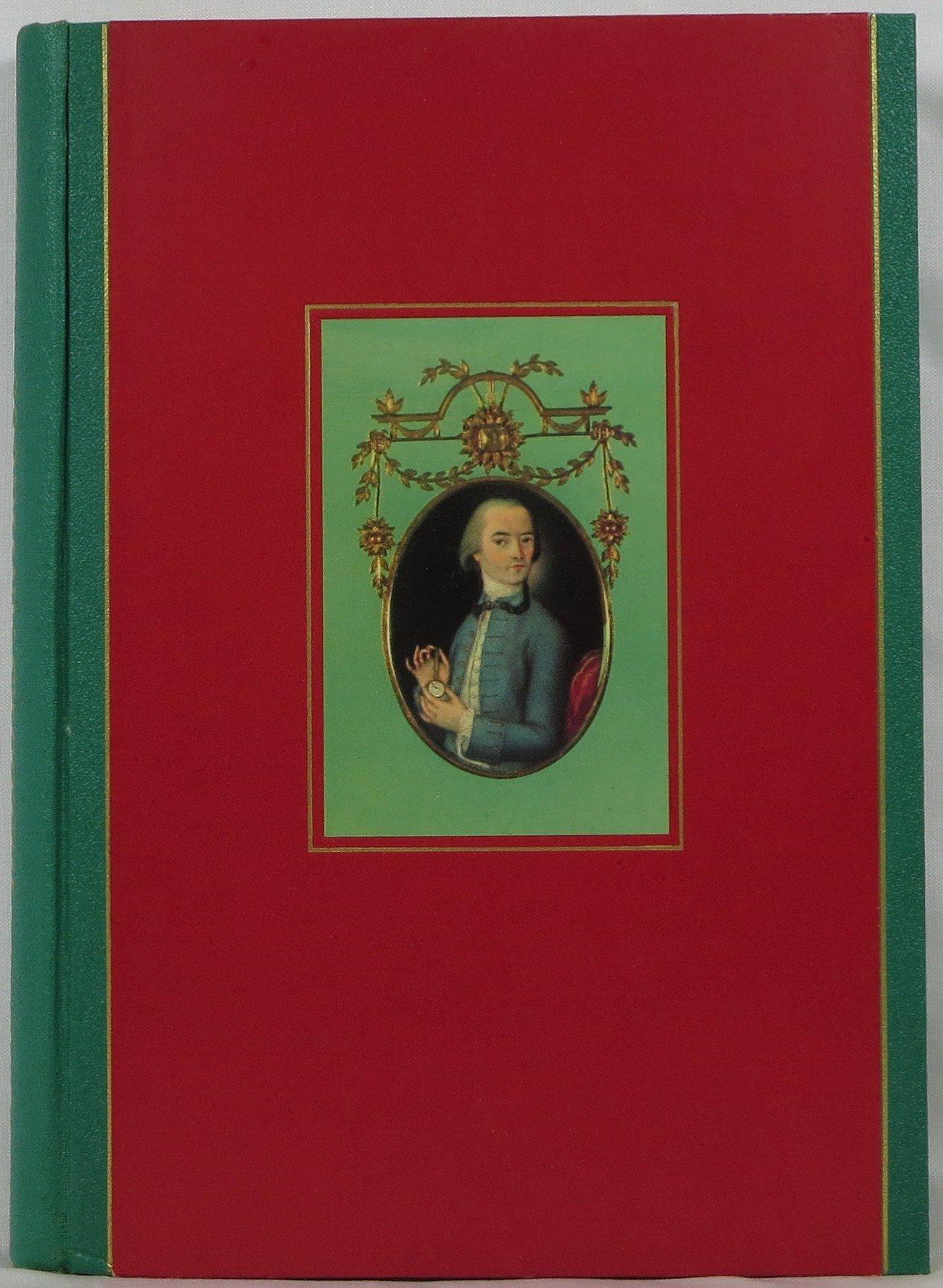 Relojes Antiguos, 1500-1850 (Spanish) Hardcover – 1955