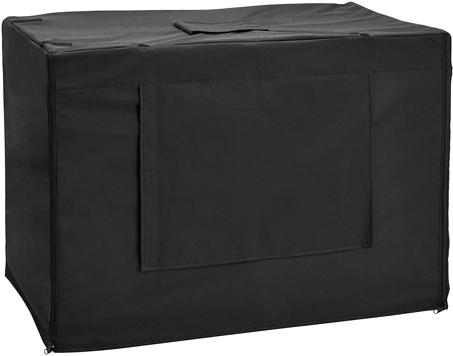 AmazonBasics Dog Metal Crate Cover