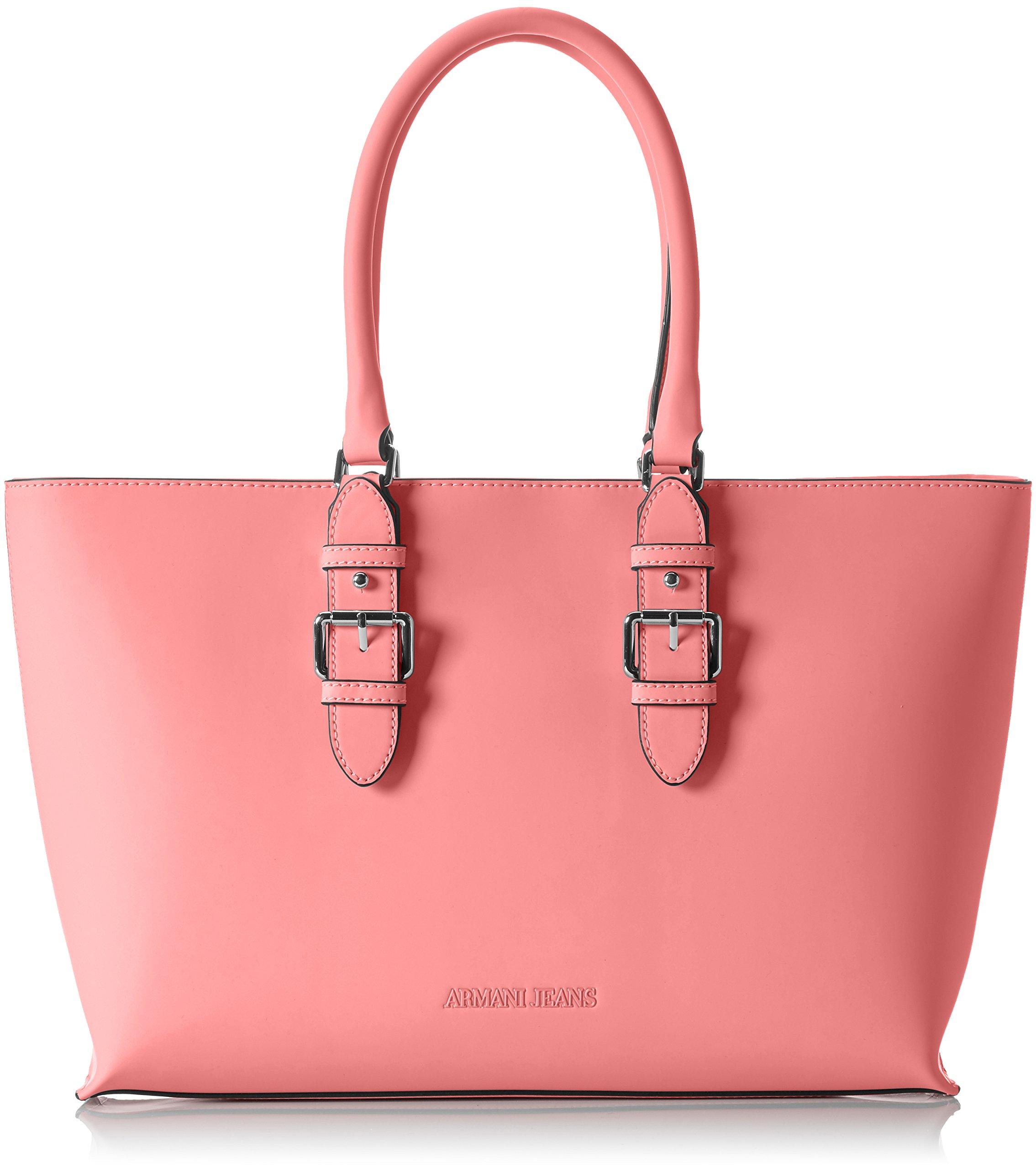 Pink ONE SIZE Armani Jeans Womens Handbag Pink 922210 7P772 08170