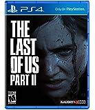 The Last of Us Part II (輸入版:北米) - PS4