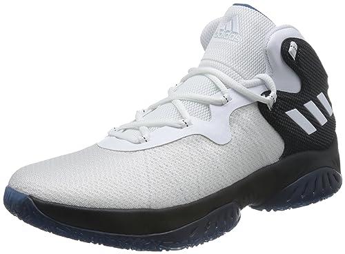 Unisex Erwachsene Basketballschuhe Explosive Bounce Adidas qUpGSVzM