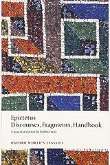 Discourses, Fragments, Handbook (Oxford World's Classics) Paperback