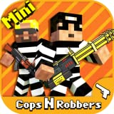 Cops N Robbers (FPS) - Mine Mini Game With Survival Multiplayer Free