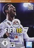 FIFA 18 - Standard Edition - [PC] - (Code in a Box)