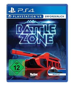 Battlezone [PS4] [VR]