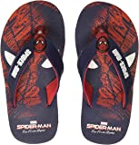 Spiderman by Kidsville Navy Boys Flipflops Flip-Flops