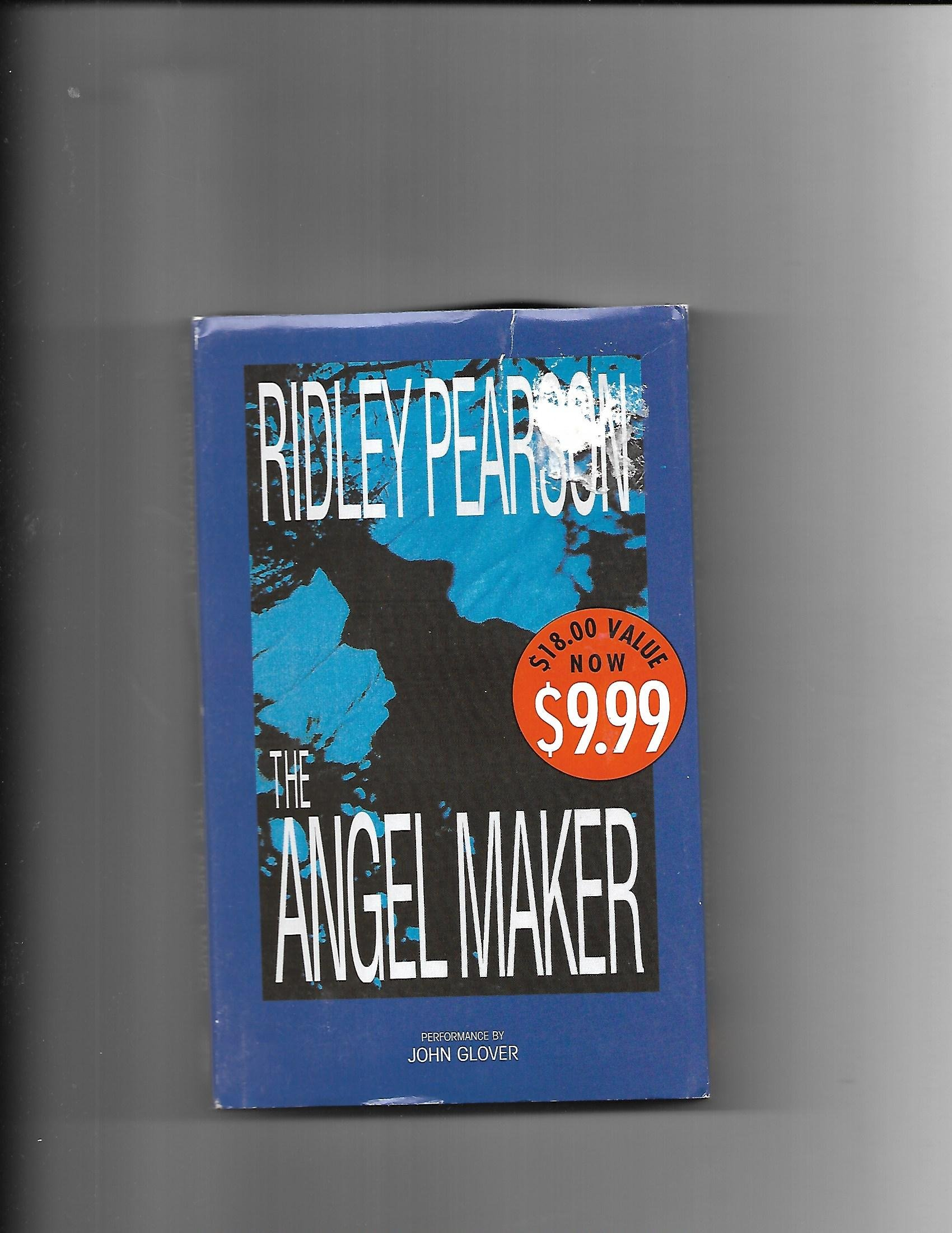 Angel Maker Ridley Pearson product image